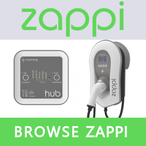 Zappi Product Link